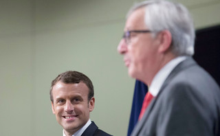 Francja: Partia Macrona może liczyć na większość w parlamencie [SONDAŻ]