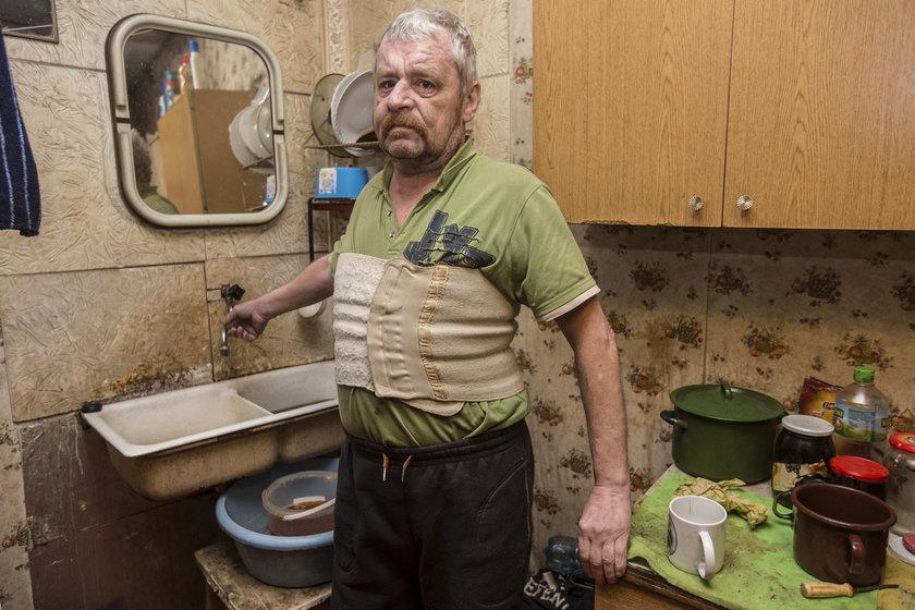 Świętochłowice: Dłużnicy nie będą mieli wody