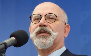 Maciej Świrski nie kieruje już Polską Fundacją Narodową