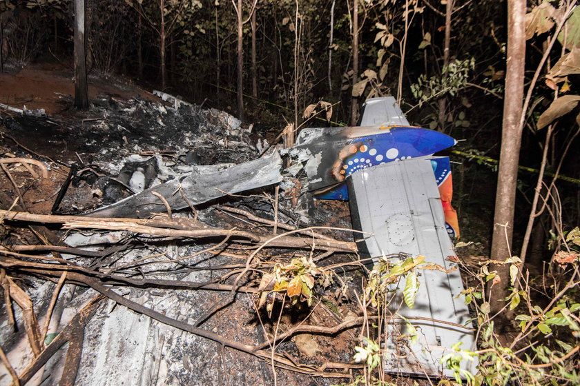 10 foreigners killed in Costa Rica plane crash: ministry