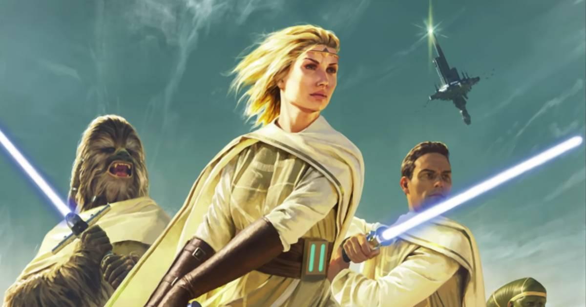 """Disney kündigt neue """"Star Wars""""-Saga an – und sie sieht großartig aus"""