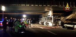 Szef MSZ Węgier: identyfikacja ofiar wypadku może potrwać kilka dni