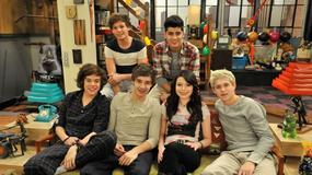 Sylwester z One Direction