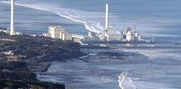Dramat Japończyków! Tracą kontrolę nad reaktorem