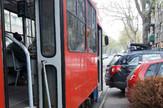 Bahato parkiranje u Ulici cara Dušana