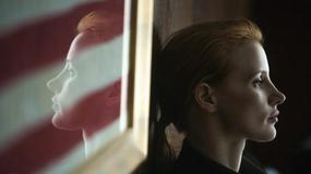 Jessica Chastain zagra z Javierem Bardemem?