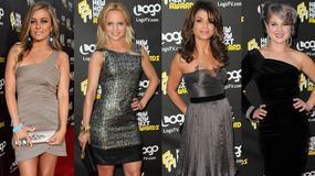 Gwiazdy na rozdaniu nagród NewNowNext Awards