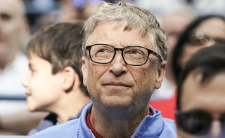 Filantrokapitalizm Gatesów - dobra wola bez kontroli