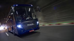 Straż Graniczna kupuje nowe autobusy