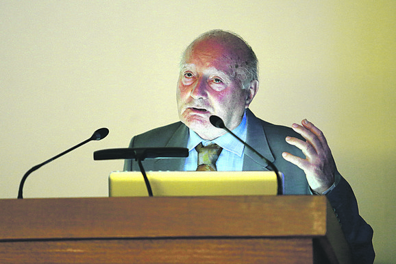 Dr Dragoslav Marinković: Naučno su dokazane sve prelazne forme iz Darvinove teorije