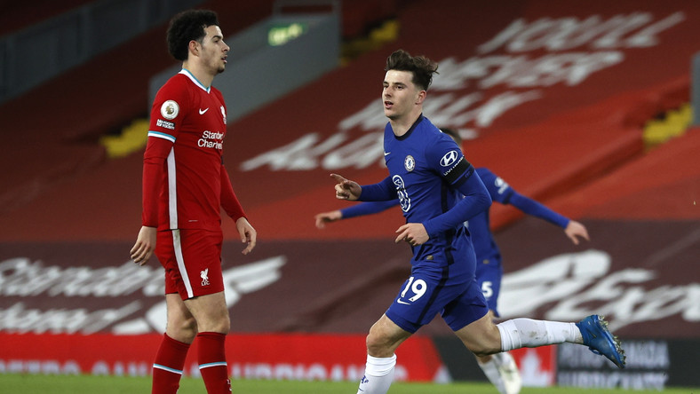 Premier League. Liverpool - Chelsea: trwa zapaść The Reds, The Blues górą