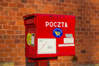 Poczta Polska: Kupując specjalne worki do przewozu kart wyborczych kierowaliśmy się nie tylko ceną