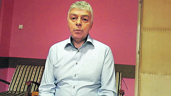 Branko Glavonjić