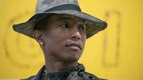 Pharrell Williams odwołał koncert w Polsce