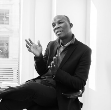 Babatunde Sosoye, is the co-founder and Managing Partner of Helios. (heliosinvestment)