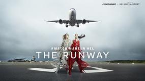 Gotowi do startu – wyjątkowy pokaz mody na płycie lotniska