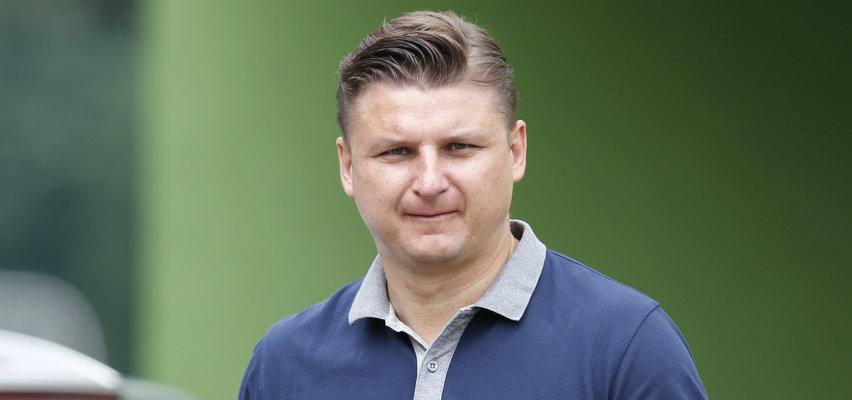 Marek Citko może mieć kłopoty. Jarosław Niezgoda złożył doniesienie do prokuratury