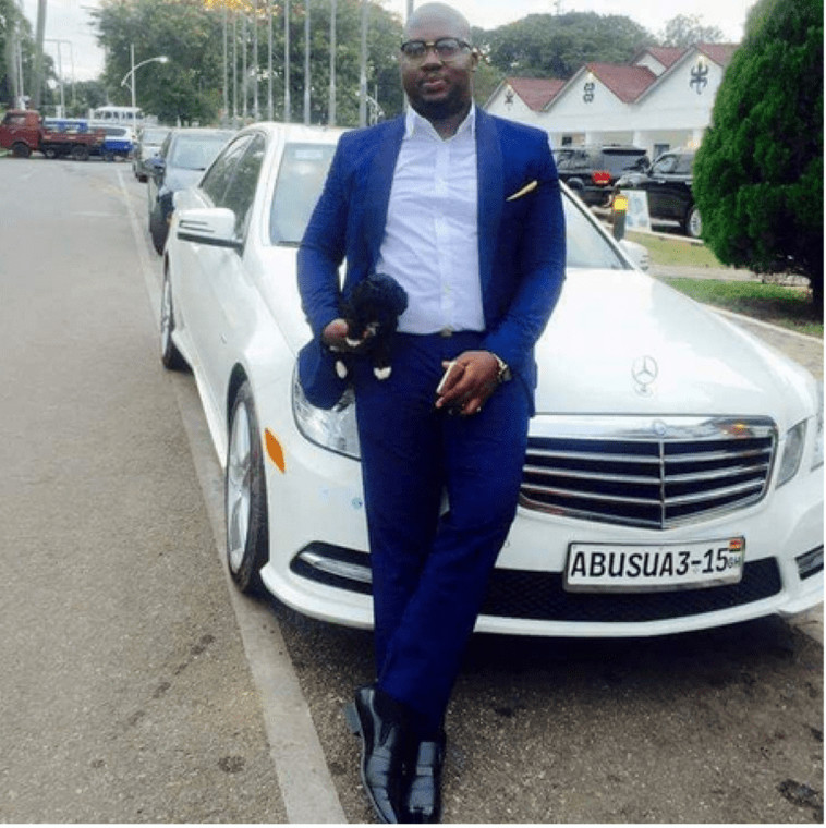 Ghanaian Sakawa chairman reveals why he 'threw away' luxury cars and money, seeks God's forgiveness (video)