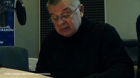 """""""Biblia Audio"""": poruszające nagranie Krzysztofa Globisza"""