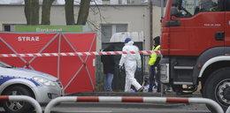 Strzelanina pod Wrocławiem. Nie żyją dwie osoby