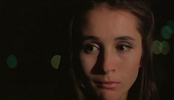 Željka Cvijetan u filmu