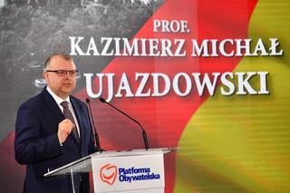 Kornel Morawiecki: Kandydatura Ujazdowskiego na prezydenta Wrocławia wprowadza zamęt