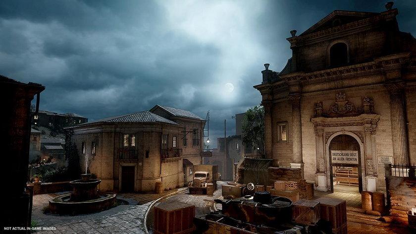 Nowy dodatek do Call of Duty: WWII już wkrótce!