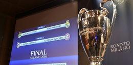 Czy Bayern pomści FC Barcelonę? Znamy pary półfinałów Ligi Mistrzów