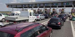 Rząd zasponsoruje koniec korków na autostradach