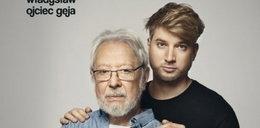 Znany polski aktor ma syna geja!