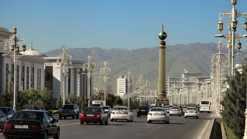 Aszchabad, Turkmenistan