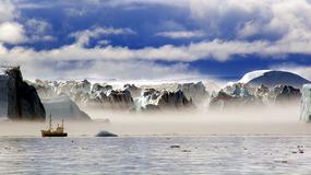 Bitwa o Morze Baffina