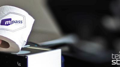 mpass: Zahlen mit dem NFC-Handy – oder der NFC-Klorolle