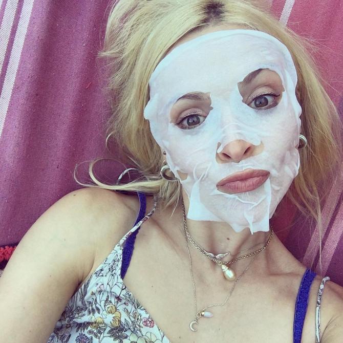 Da li ste već isprobali ovakve maske?