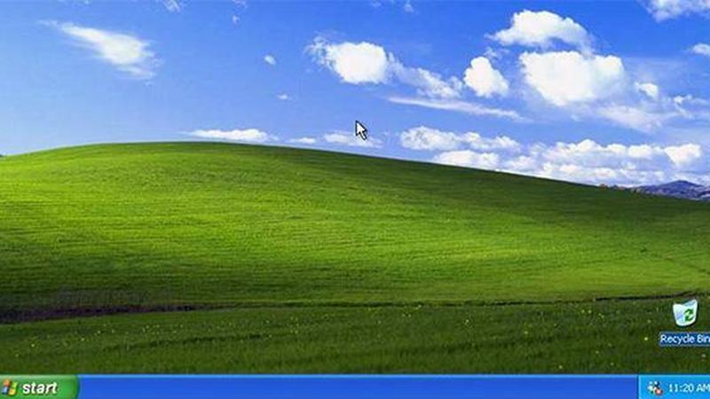 Windows XP wciąż ma wielu użytkowników