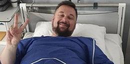 Poseł Lewicy poddał się drastycznej operacji. Nie miał wyjścia, zagrożone było jego życie!