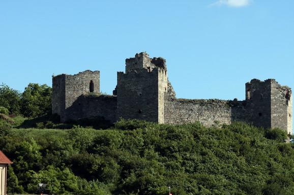 Obnova tvrđave pomoći turizmu Velikog Gradišta