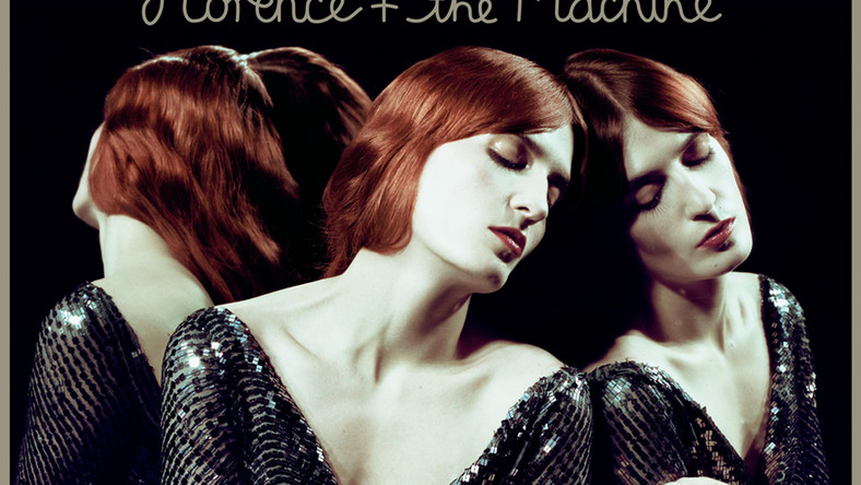 "Ballada ""Never Let Me Go"" będzie kolejnym singlem z albumu ""Ceremonials"" Florence And The Machine""."
