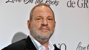 """Żona Harveya Weinsteina odchodzi. Brat nazywa go """"bardzo chorym"""""""