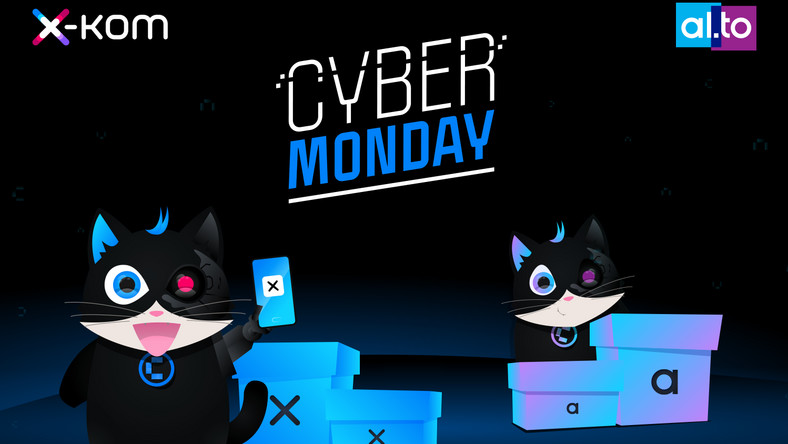 b4de22242023ba Zwłaszcza w branży e-commerce, która rozpoczyna właśnie sezon  przedświątecznych wyprzedaży. x-kom organizował już Singles' Day i Black  Friday, a dodatkowo, ...
