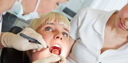 Zdrowe zęby zamiast pacierza