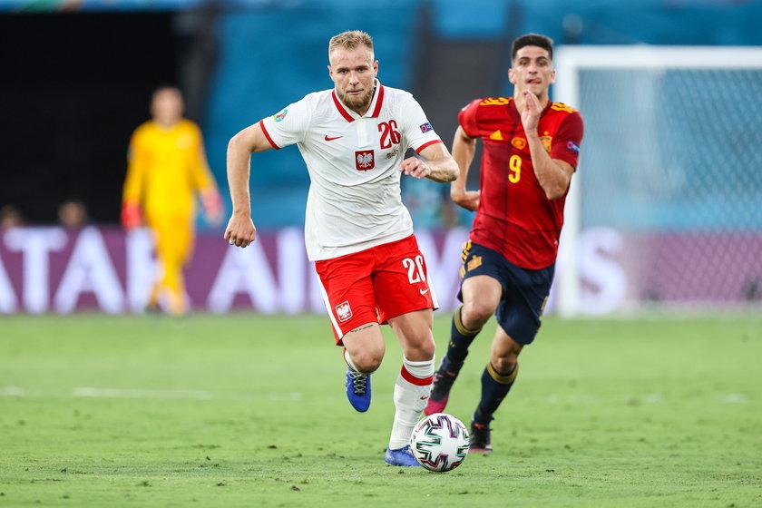 Reprezentacja Polski po raz kolejny zawiodła na wielkim turnieju.