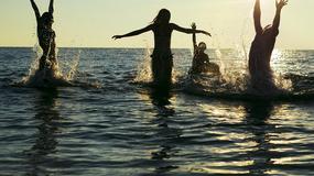 Gdzie jest  najcieplejsza woda nad Morzem Bałtyckim?