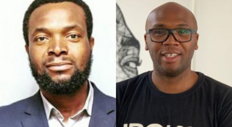 IrokoTV CEO Jason Njoku commits N10 million to CCHUB CEO Bosun Tijani's call to action to end SARS harassment of Nigerian Software Developers