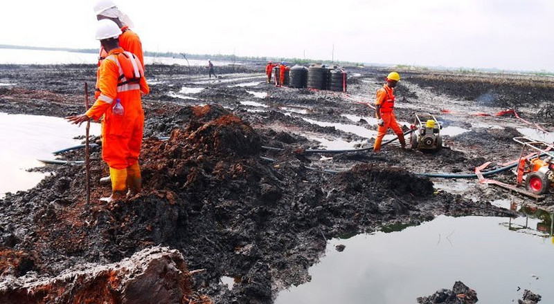 Shell may lose operatorship of one of the most important oil blocks in Nigeria