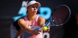 French Open. Magda Linette odpadła w trzeciej rundzie