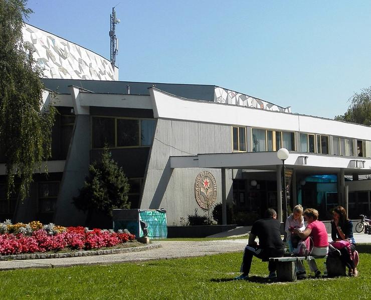 PRIJEPOLJE 01 Na festivalu ce biti odigrano pet najuspesnijih predstava dom kulture prijepolje foto zeljko dulanovic
