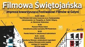 39. Festiwal Filmowy w Gdyni: Nowa Świętojańska – tym razem filmowa