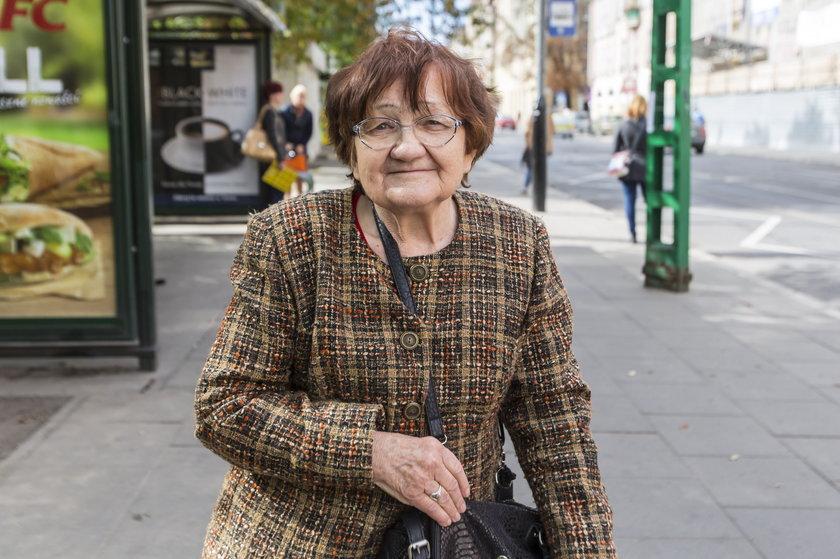 Wyborczy prezent rządu dla emerytów