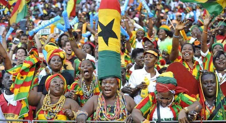 Ghana's $38.9 billion debt stock: Here's how much every Ghanaian owes